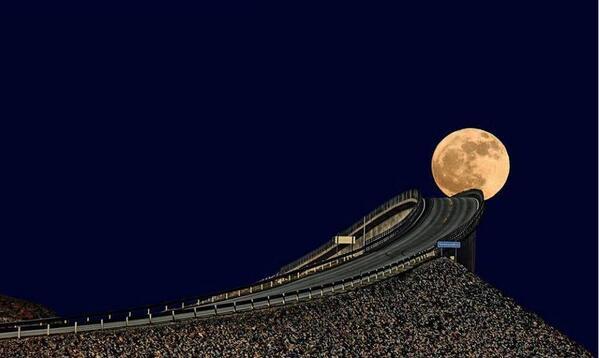 snelweg to heaven