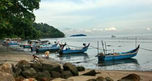 vissersdorpMaleisie